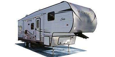Find Specs for 2015 Shasta Revere Fifth Wheel RVs