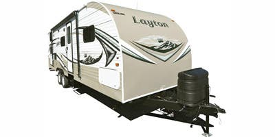 Find Specs for 2014 Skyline Layton Joey Travel Trailer RVs