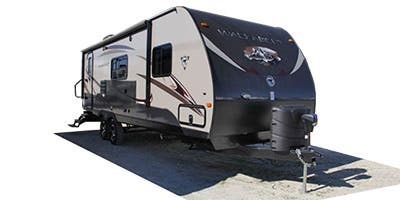 Find Specs for 2014 Skyline Walkabout Travel Trailer RVs