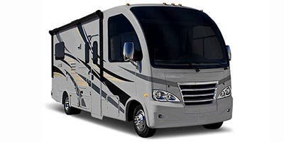 Find Specs for 2014 Thor Motor Coach Axis Class A RVs