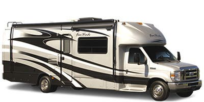 Find Specs for 2014 Thor Motor Coach Siesta Class C RVs