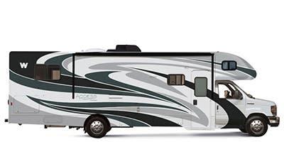 Find Specs for 2014 Winnebago Access Premier Class C RVs