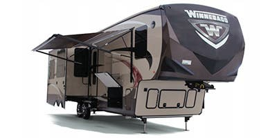 Find Specs for 2014 Winnebago Destination Fifth Wheel RVs