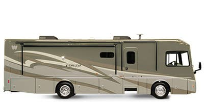 Find Specs for 2014 Winnebago Forza Class A RVs