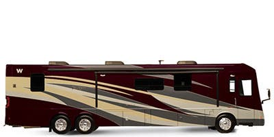 Find Specs for 2014 Winnebago Journey Class A RVs