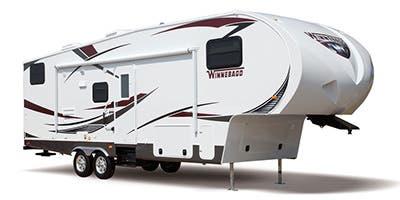 Find Specs for 2014 Winnebago Lite Five Fifth Wheel RVs