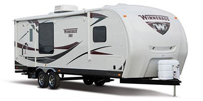 Find Specs for 2014 Winnebago ONE Travel Trailer RVs