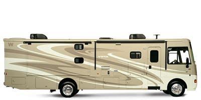 Find Specs for 2014 Winnebago Vista Class A RVs