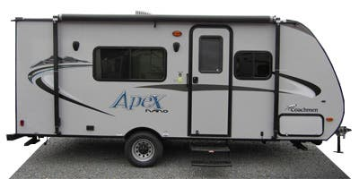 Coachmen Apex Nano