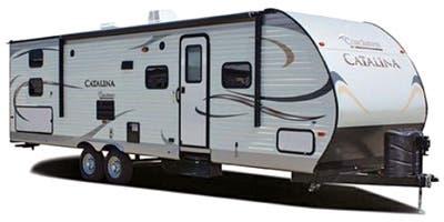 Find Specs for 2015 Coachmen Catalina Travel Trailer RVs