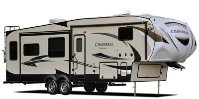 Find Specs for 2015 Coachmen Chaparral Fifth Wheel RVs