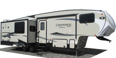 Find Specs for 2015 Coachmen Chaparral Lite Fifth Wheel RVs