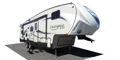 Find Specs for 2015 Coachmen Chaparral X-Lite Fifth Wheel RVs