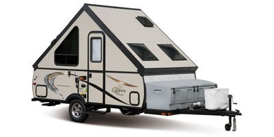 Find Specs for Coachmen Clipper Expandable Trailer RVs