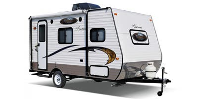 Find Specs for 2015 Coachmen Clipper Travel Trailer RVs
