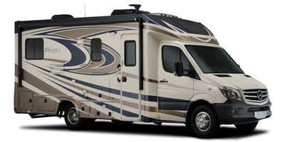 Find Specs for 2015 Coachmen Prism Class C RVs