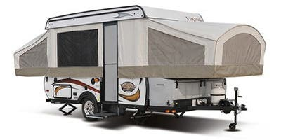 Find Specs for 2015 Coachmen Epic Expandable Trailer RVs