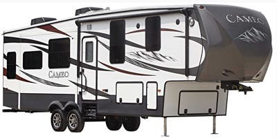 Find Specs for 2015 CrossRoads Cameo Fifth Wheel RVs