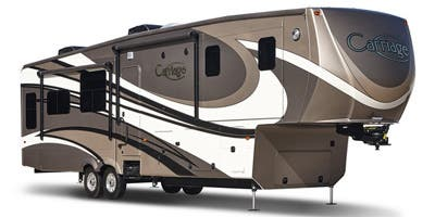 Find Specs for 2015 CrossRoads Carriage Fifth Wheel RVs