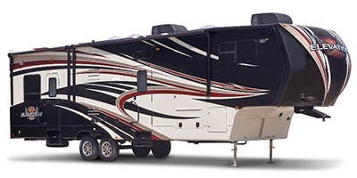 Find Complete Specifications For Crossroads Elevation Rvs Here