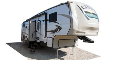 Find Specs for 2015 CrossRoads Hill Country Fifth Wheel RVs