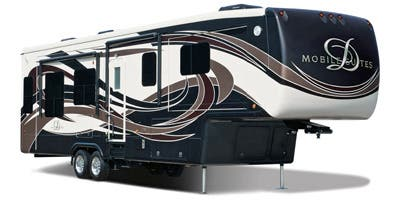 Find Specs for 2015 DRV Mobile Suites Fifth Wheel RVs