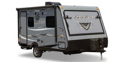 Find Specs for 2015 Dutchmen Aerolite Travel Trailer RVs