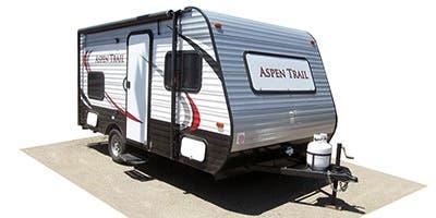 Find Specs for 2015 Dutchmen Aspen Trail Travel Trailer RVs