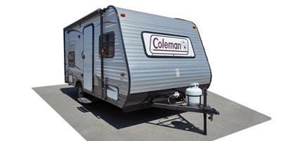Find Specs for 2015 Dutchmen Coleman Travel Trailer RVs