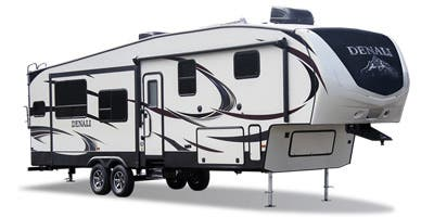 Find Specs for 2015 Dutchmen Denali Fifth Wheel RVs
