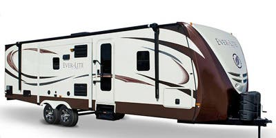 Find Specs for 2015 EverGreen RV Ever-Lite Travel Trailer RVs