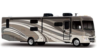 Find Specs for 2015 Fleetwood Bounder Classic Class A RVs