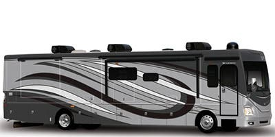 Find Specs for 2015 Fleetwood Discovery Class A RVs