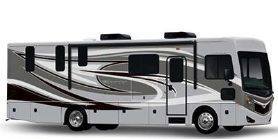 Find Specs for 2015 Fleetwood Excursion Class A RVs