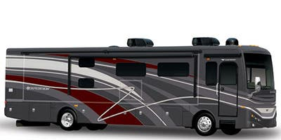 Find Specs for 2015 Fleetwood Expedition Class A RVs