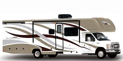 Find Specs for 2015 Fleetwood Jamboree Sport Class C RVs