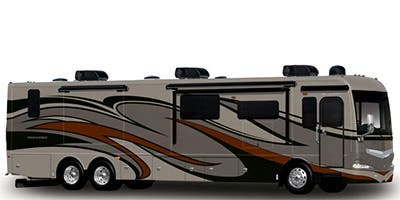 Find Specs for 2015 Fleetwood Providence Class A RVs