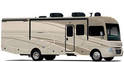 Find Specs for 2015 Fleetwood Southwind Class A RVs