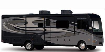 Find Specs for 2015 Fleetwood Terra Class A RVs