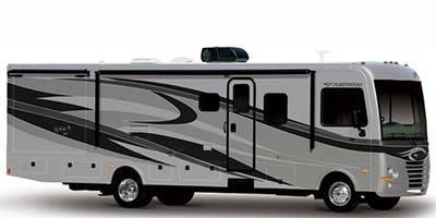 Find Specs for 2015 Fleetwood Terra SE Class A RVs