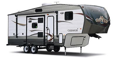 Find Specs for 2015 Forest River Cherokee Fifth Wheel RVs