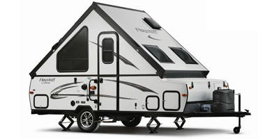 Find Specs for 2015 Forest River Flagstaff Hard Side Popup RVs