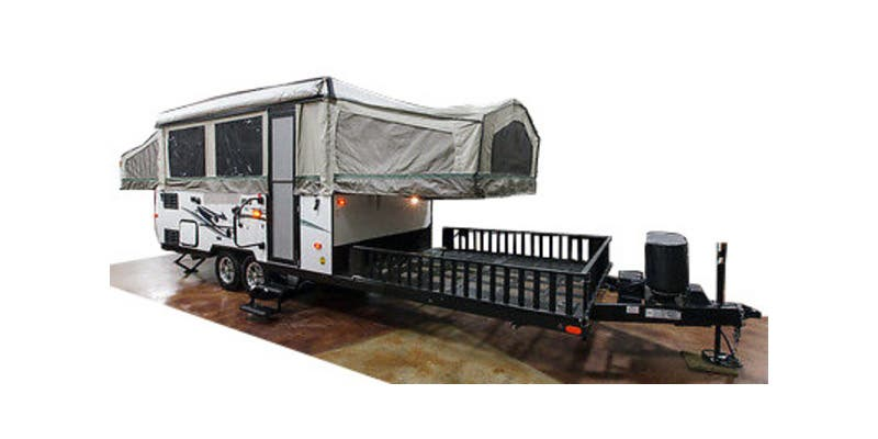 Find Specs for 2015 Forest River Flagstaff Toy Hauler RVs