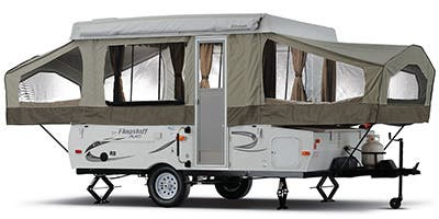 Find Specs for 2015 Forest River Flagstaff Popup RVs