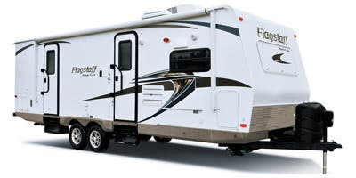 Find Specs for 2015 Forest River Flagstaff Super Lite/Classic Travel Trailer RVs