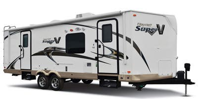Find Specs for 2015 Forest River Flagstaff V-Lite Travel Trailer RVs