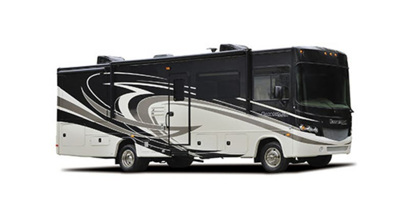 Find Specs for 2015 Forest River Georgetown Class A RVs