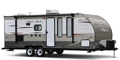 Find Specs for 2015 Forest River Grey Wolf Travel Trailer RVs