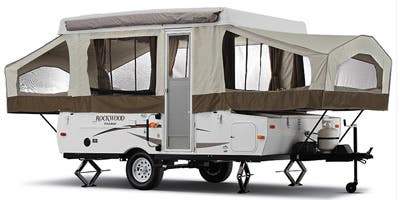 Find Specs for 2015 Forest River Rockwood Freedom Expandable Trailer RVs