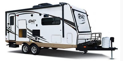 Find Specs for 2015 Forest River Rockwood Roo Travel Trailer RVs